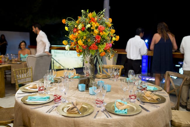 Playa Del Carmen Wedding 055