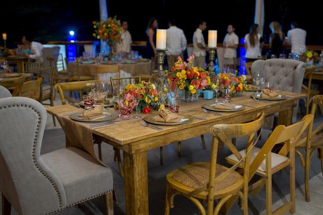 Playa Del Carmen Wedding 063
