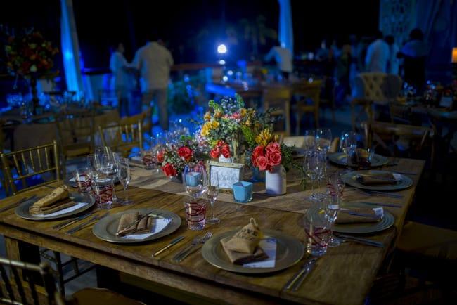 Playa Del Carmen Wedding 076