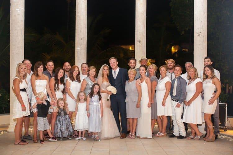Punta Cana Destination Wedding 032
