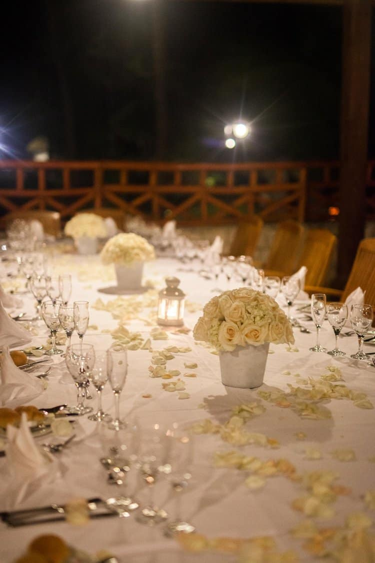 Punta Cana Dominican Republic destination wedding