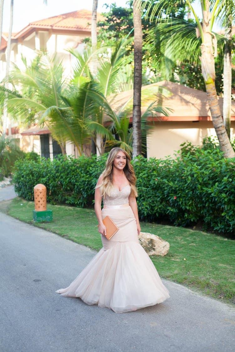 Punta Cana Wedding 003