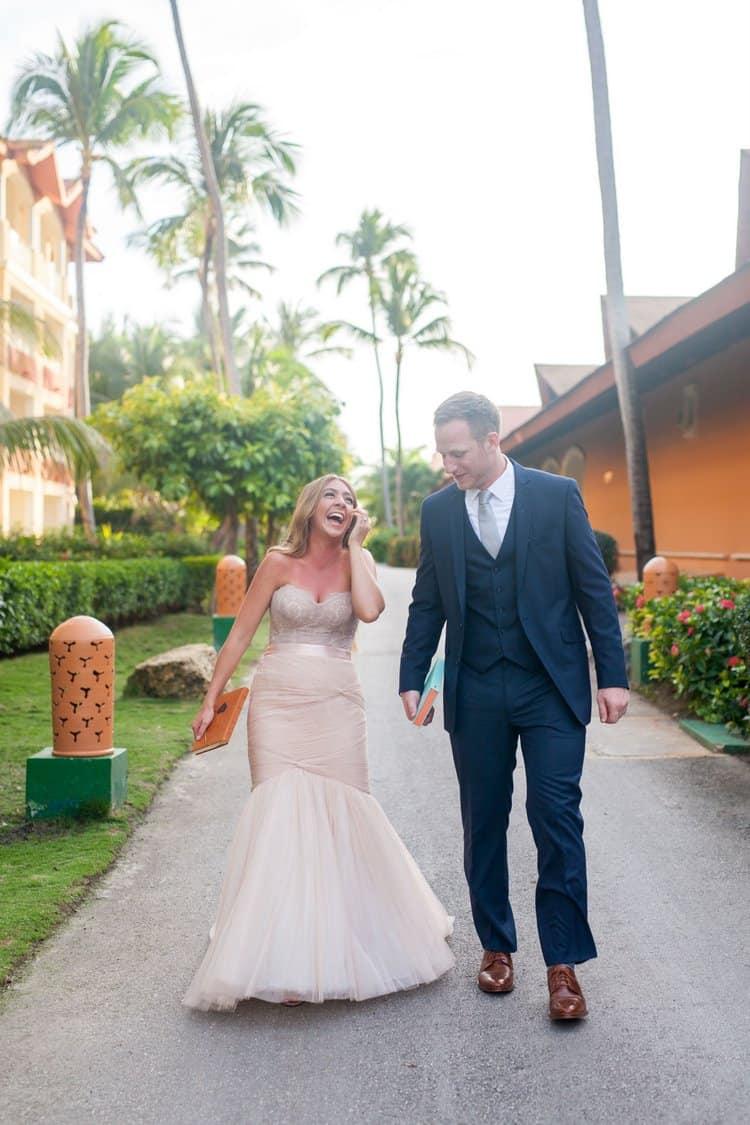 Punta Cana Wedding 009