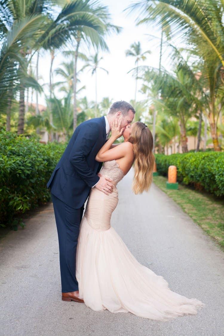 Punta Cana Wedding 013