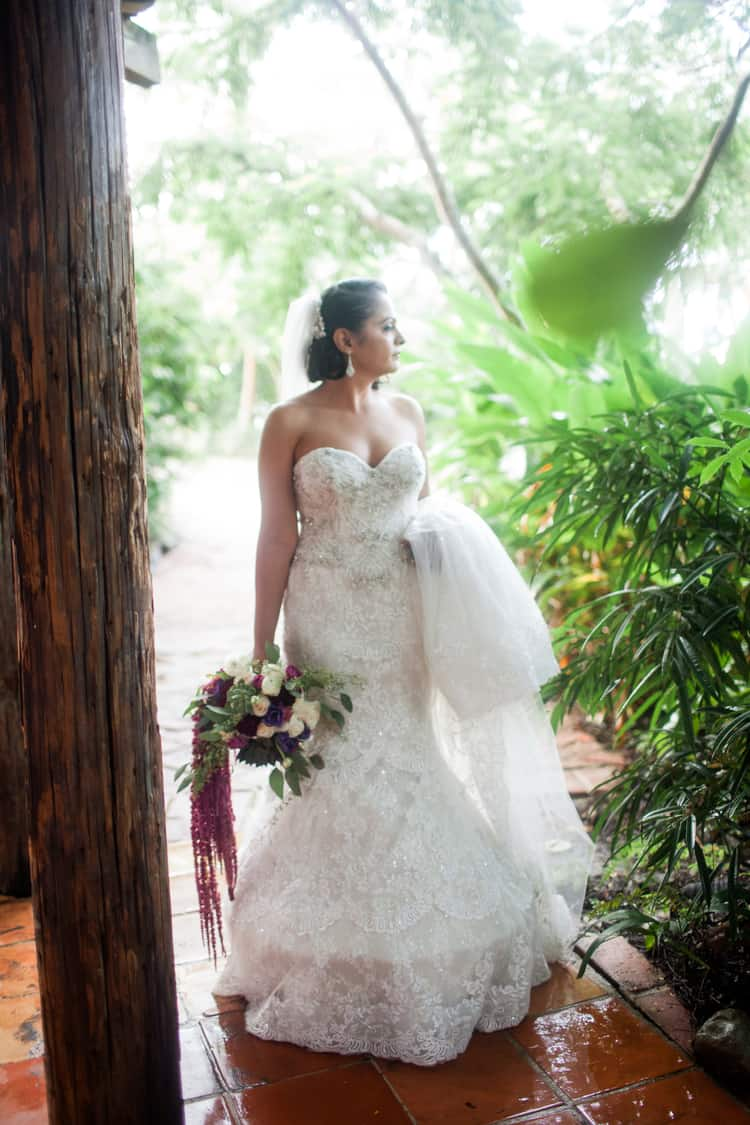 Rainforest Wedding 102