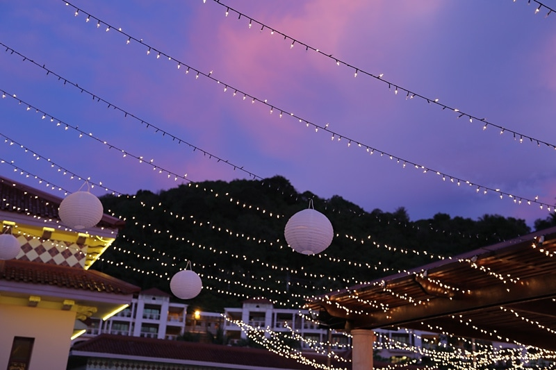 Real Phuket Thailand Wedding Centara Grand 0028