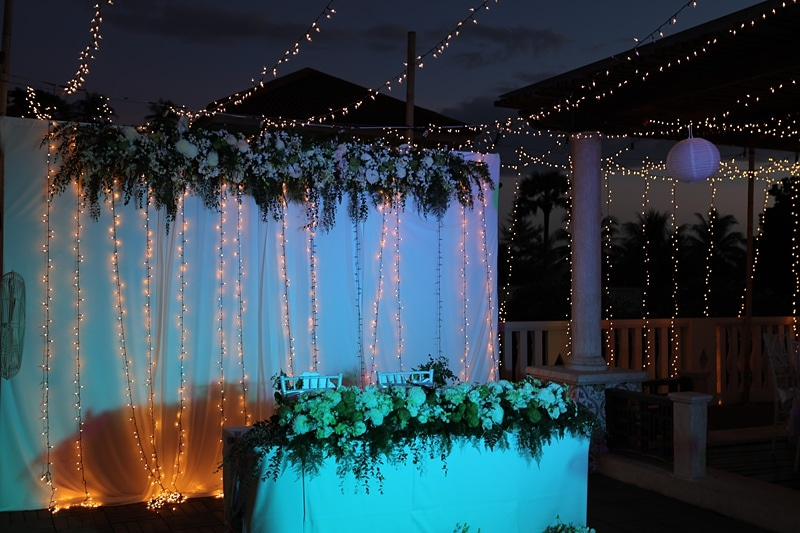 Real Phuket Thailand Wedding Centara Grand 0029