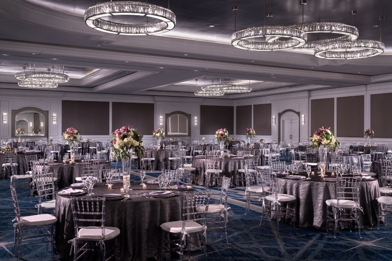 Ritz carlton sarasota wedding ballroom