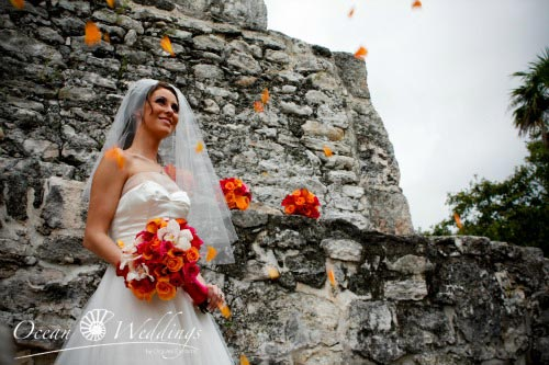 Riviera Maya Wedding 08