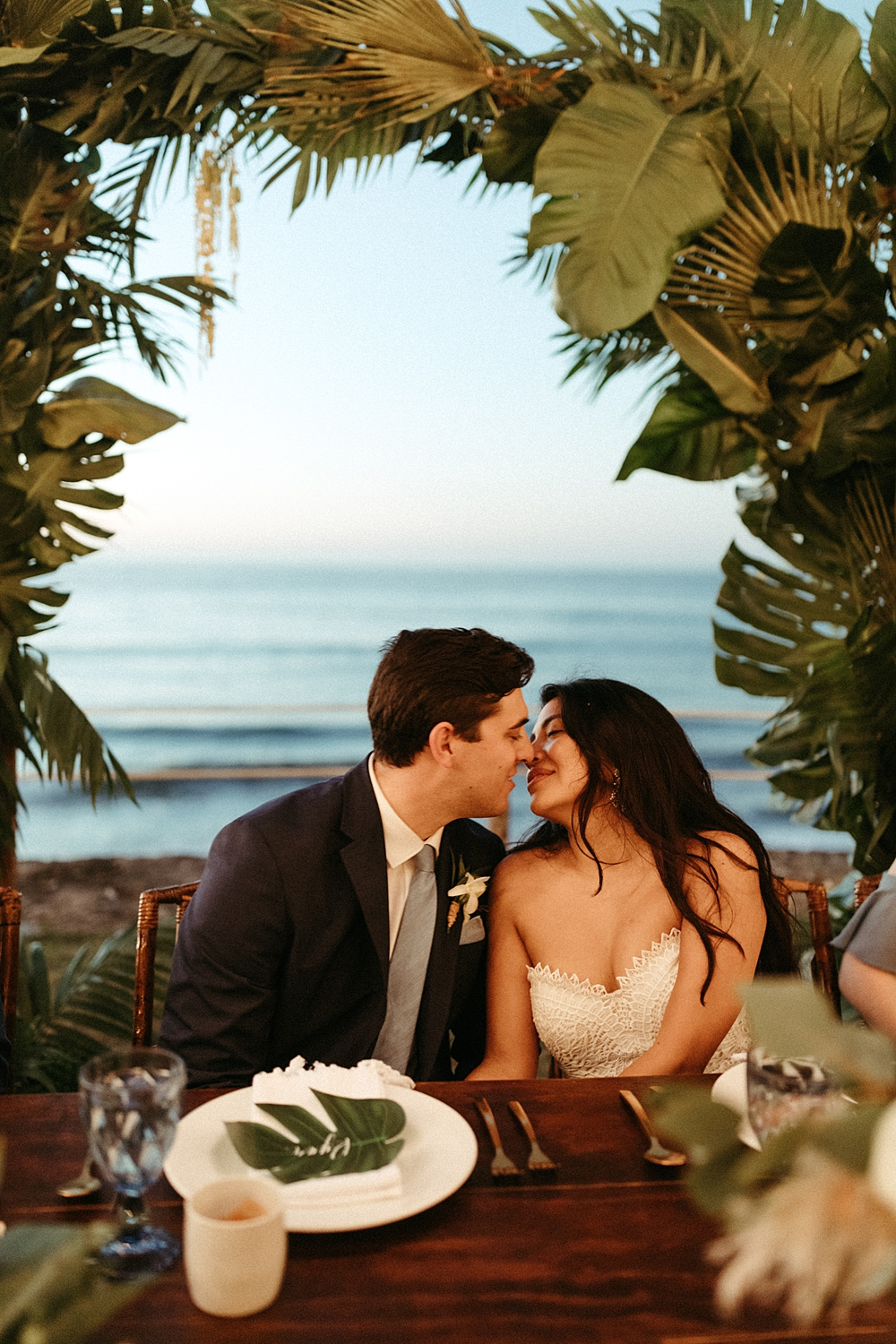 Romantic Sayulita Mexico Destination Wedding