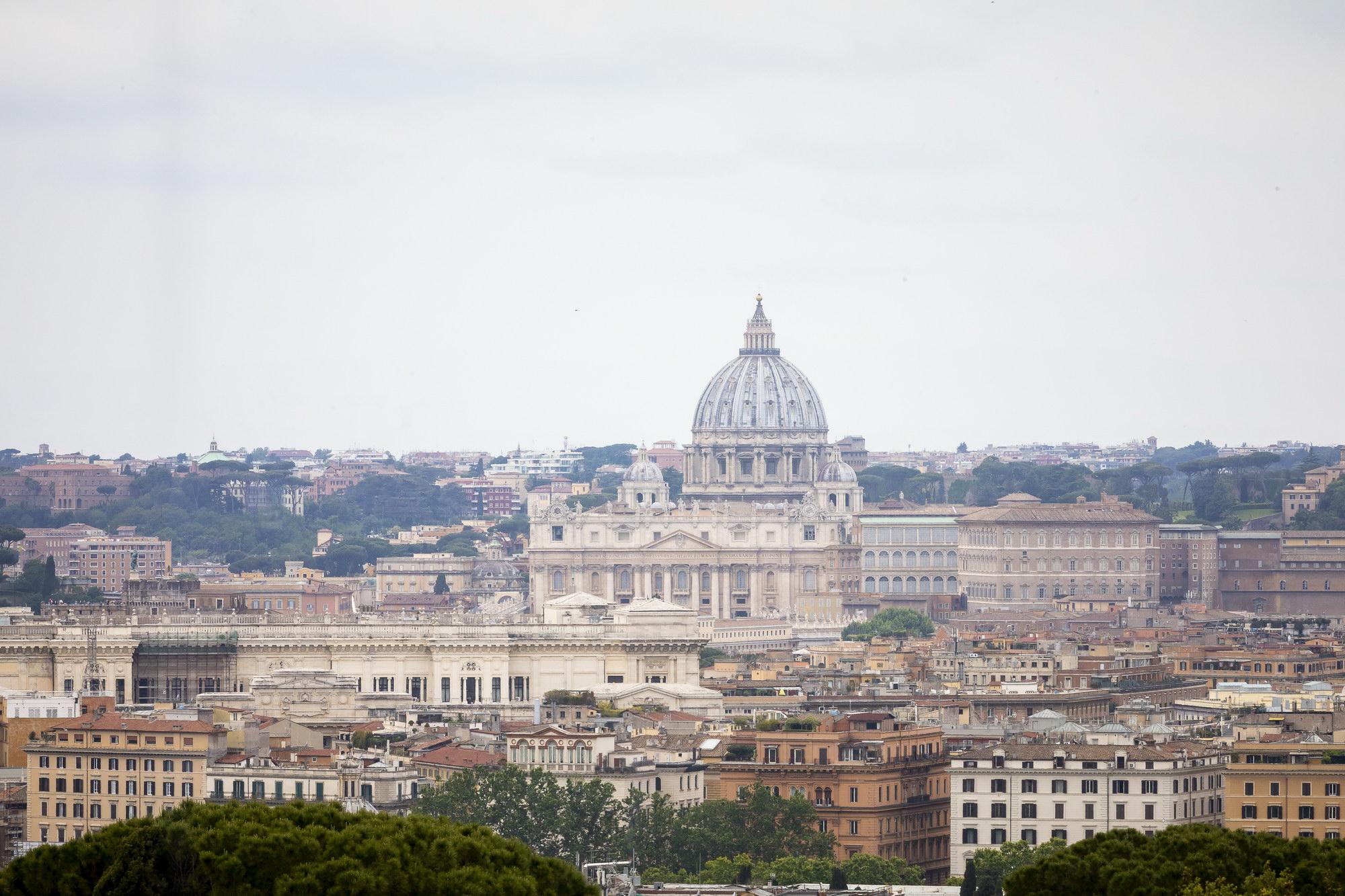 Rome Destination Wedding Italy