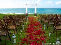 Round Hill jamaica weddings 240x180