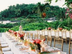 Round Hill jamaica weddings2 240x180