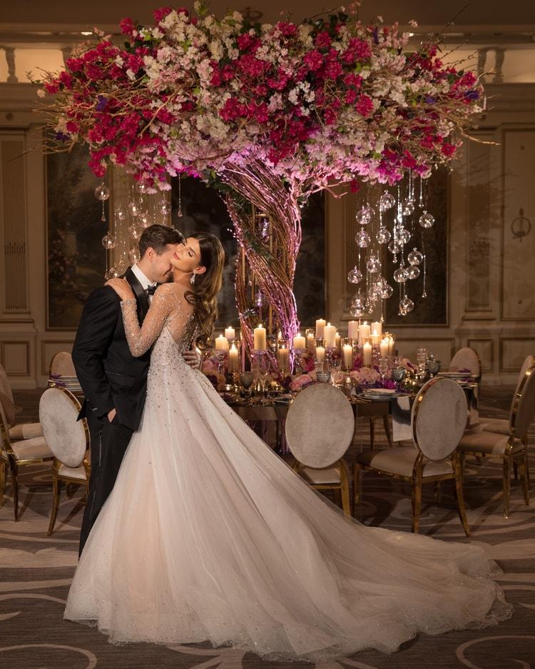 Royal Wedding inspiration 17