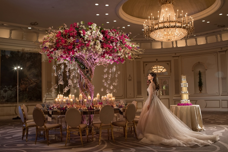 Royal Wedding inspiration 29