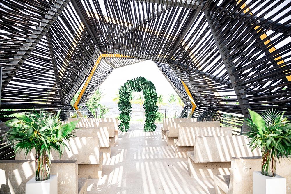 Royalton Riviera Destination Wedding 0080