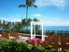 Sheraton Waikiki Weddings 240x180
