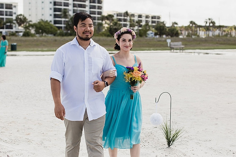 Siesta Key Beach Destination Wedding 0013
