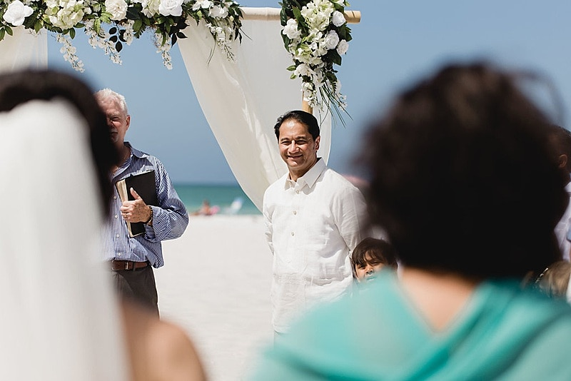 Siesta Key Beach Destination Wedding 0016
