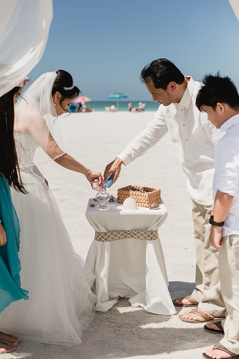 Siesta Key Beach Destination Wedding 0019