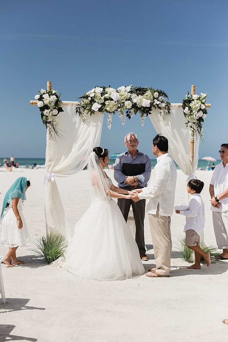 Siesta Key Beach Destination Wedding 0023