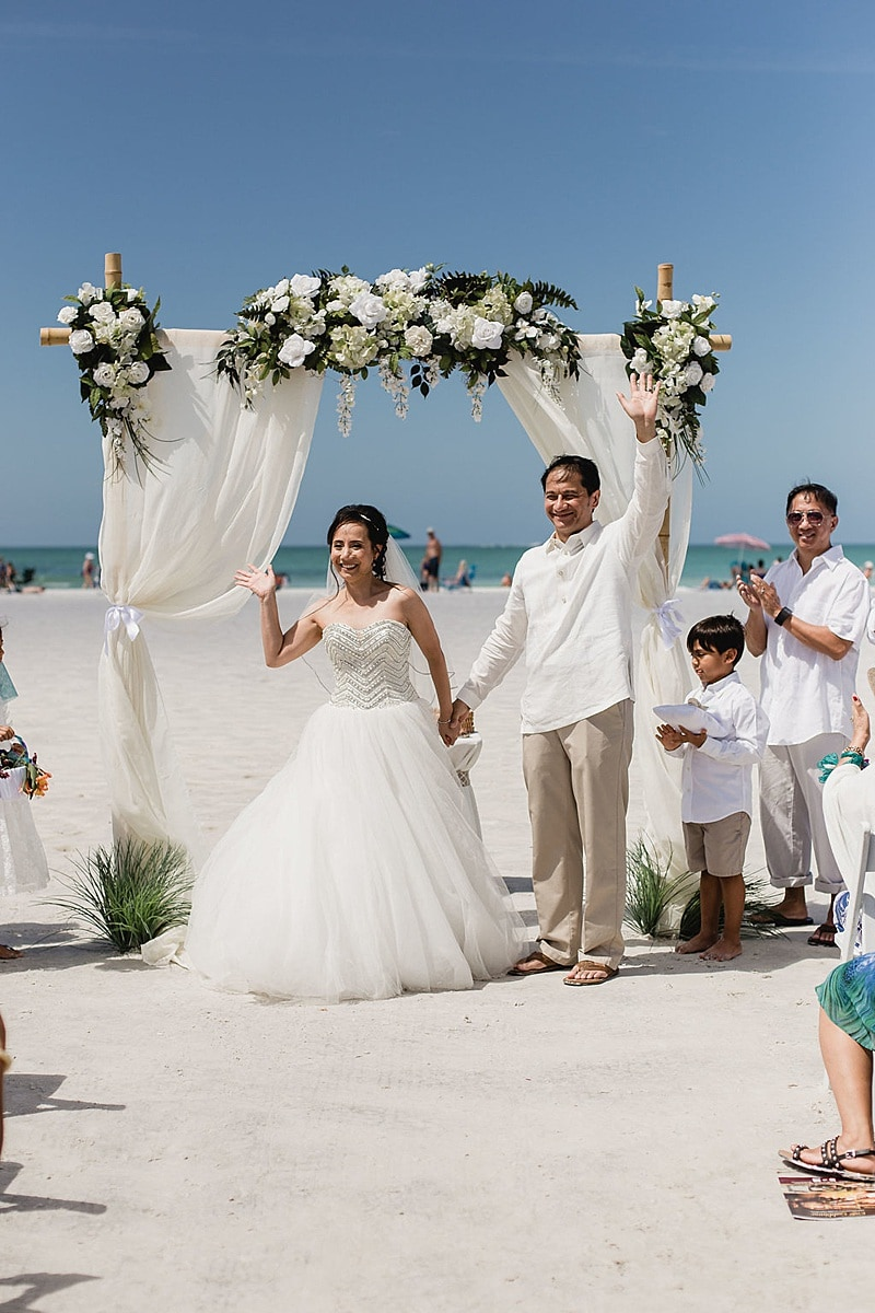 Siesta Key Beach Destination Wedding 0025
