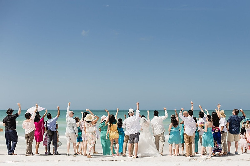 Siesta Key Beach Destination Wedding 0029