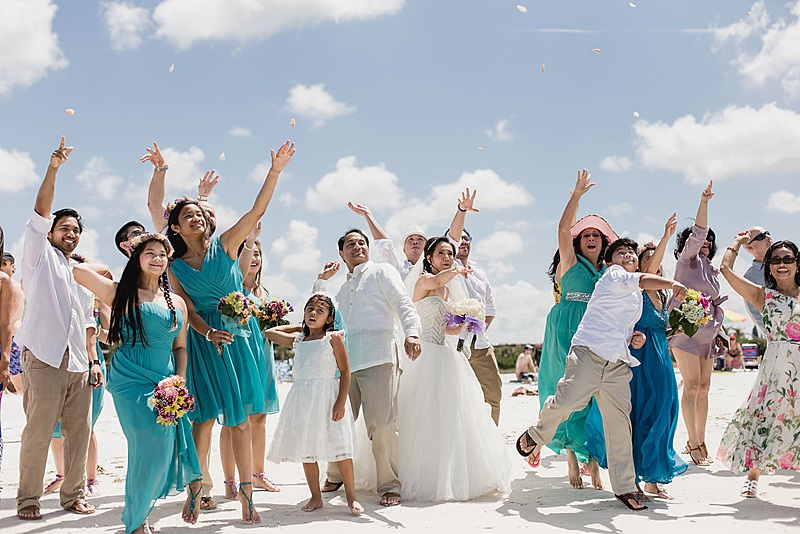 Siesta Key Beach Destination Wedding 0031