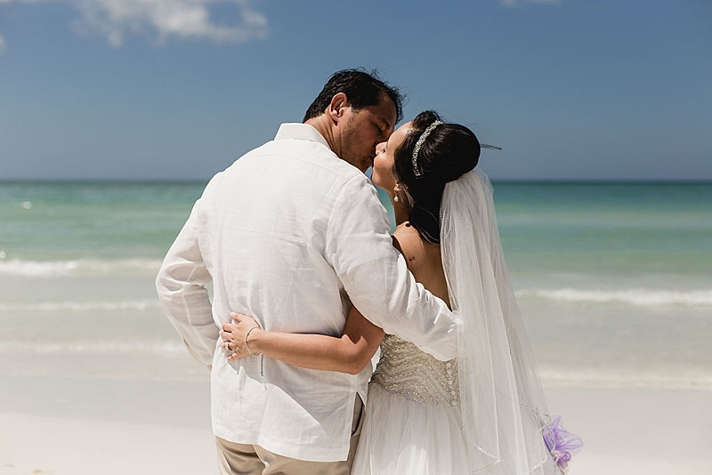 Siesta Key Beach Destination Wedding 0042