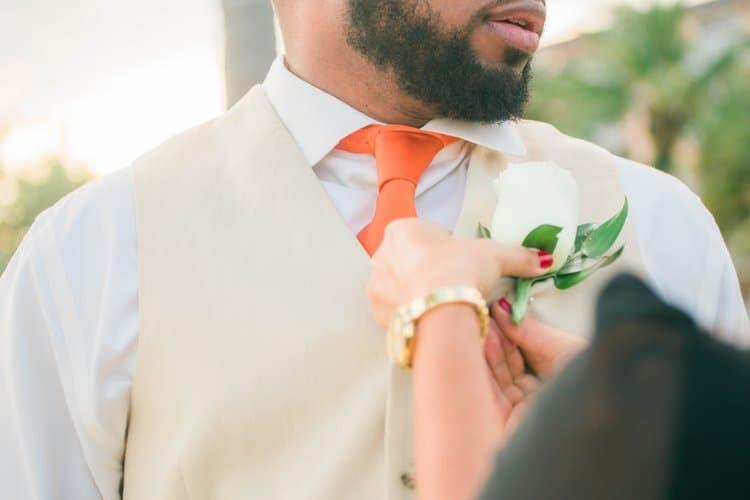 Smathers Beach Wedding Elopement 023