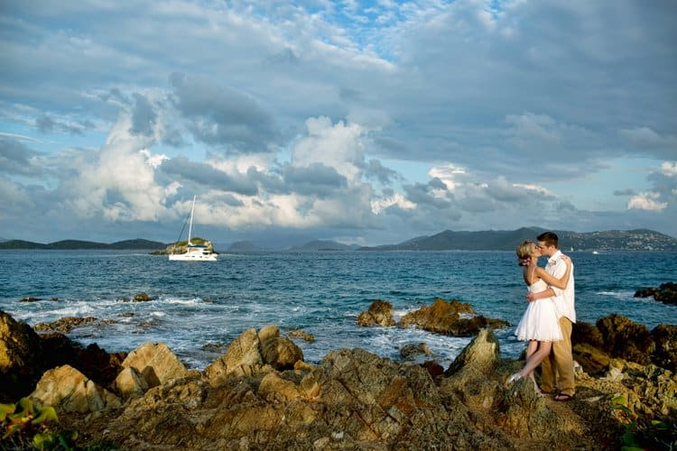 St Thomas Beach Wedding-006