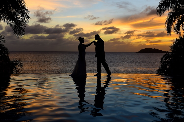 St Thomas destination wedding 15