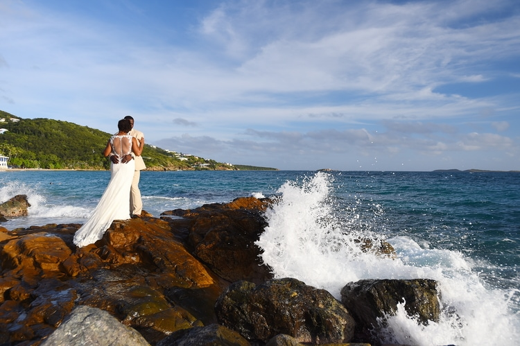 St Thomas destination wedding 33