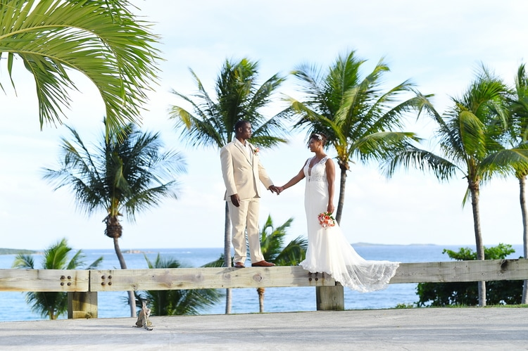 St Thomas destination wedding 38