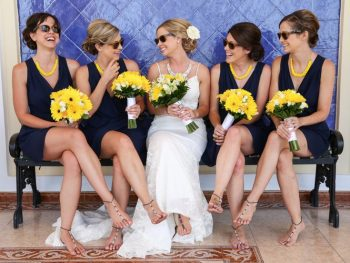 A Stunning Destination Wedding in Cabo San Lucas