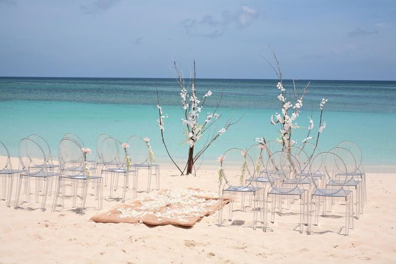 Sugar and Sand 1