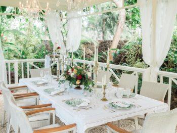 Tropical Kailua Wedding Inspiration