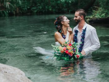 Stunning Underwater Wedding Photography Inspiration