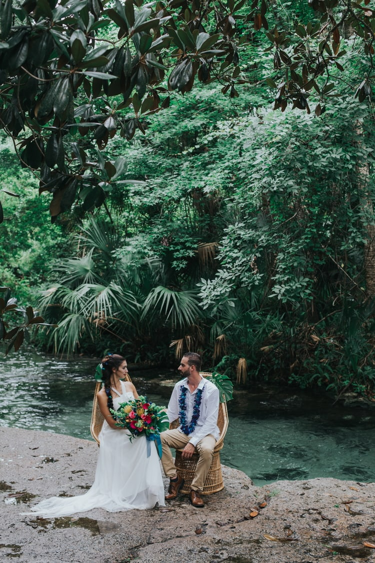 Underwater Wedding Photography 32
