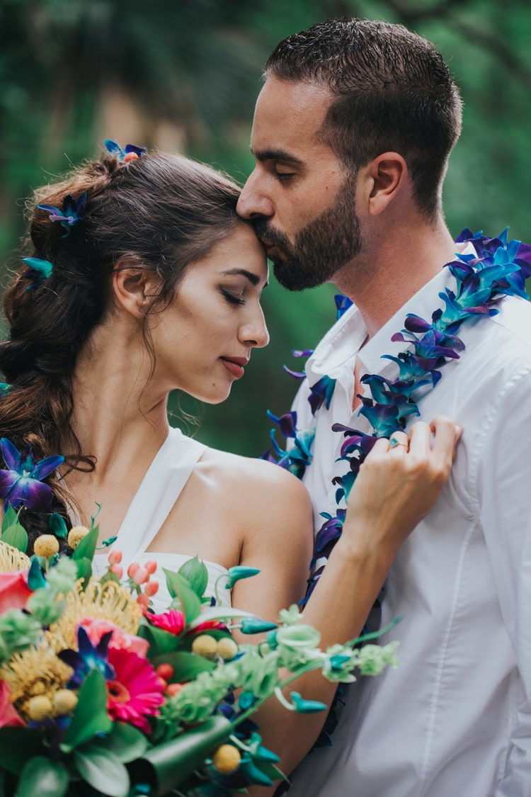 Underwater Wedding Photography 77