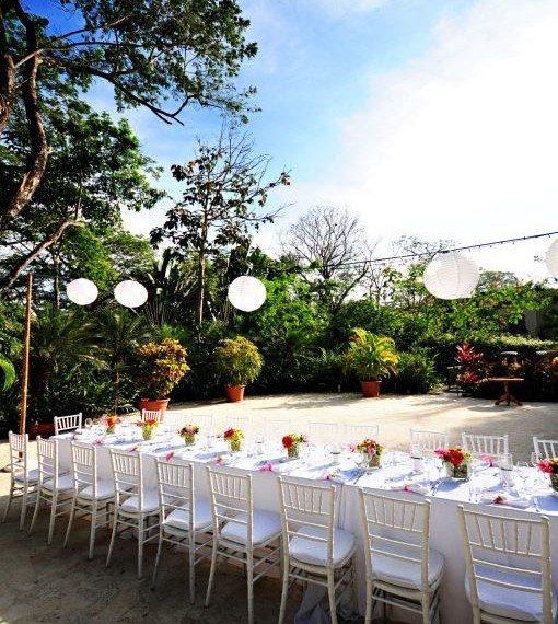 Villas Hermosas costa rica wedding2