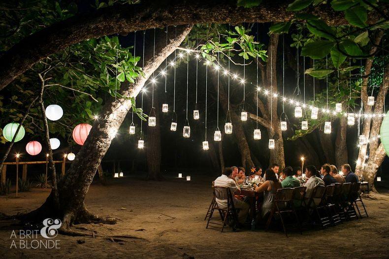 Villas Hermosas costa rica wedding3