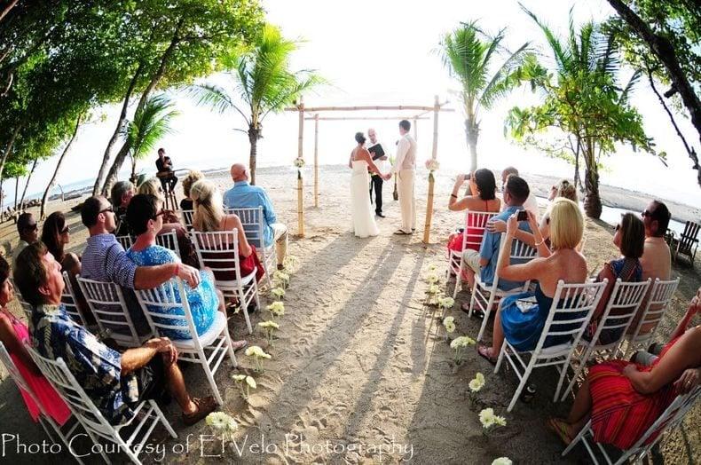 Villas Hermosas costa rica wedding4