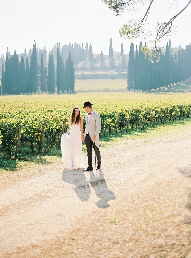 Vineyard Garden Wedding 91