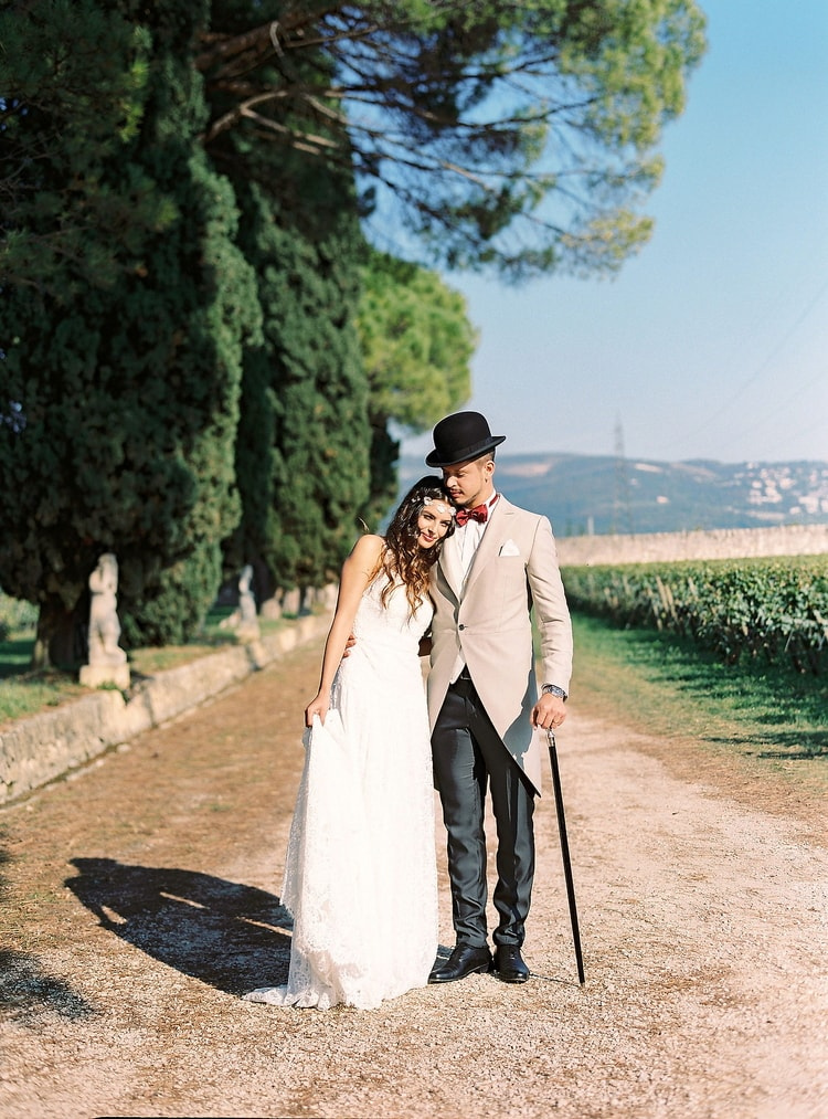 Vineyard Garden Wedding 93