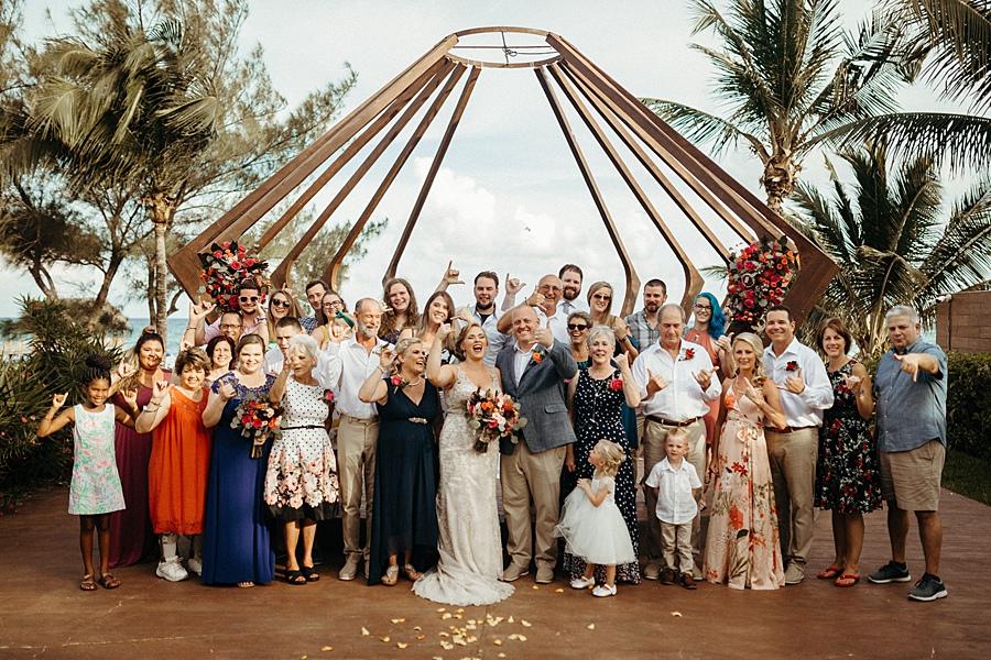 Vintage Destination Wedding 0041