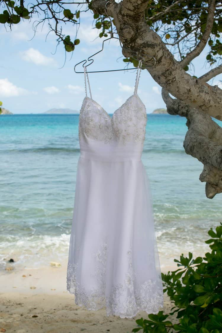 Virgin Islands Beach Wedding-005