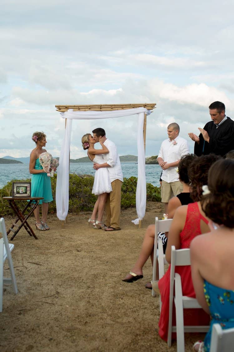 Virgin Islands Beach Wedding-029