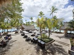Viva Wyndham Dominicus Beach La Placita 240x180