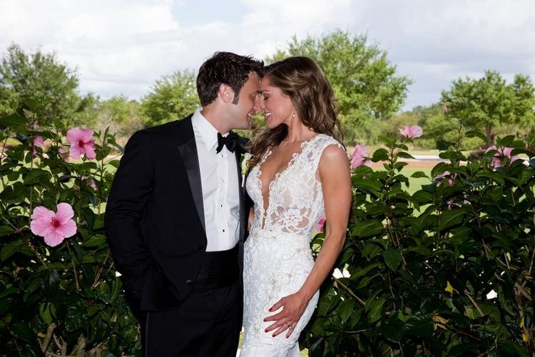 Wedding at Naples Ritz Carlton Golf Resort 102